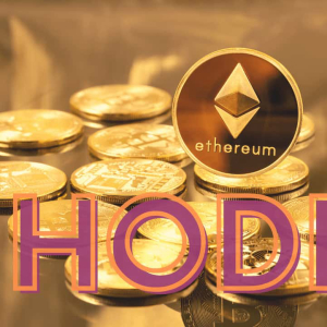 Over 60% Of All ETH Hasn't Moved In More Than A Year: Will Ethereum 2.0 Change That?
