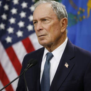 US Presidential Candidate Bloomberg Suggests Cryptocurrency Regulation To Help Prevent Another Financial Crisis