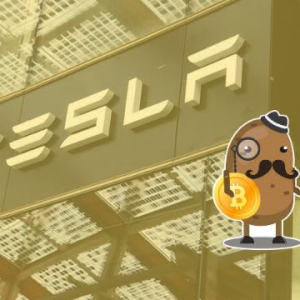 Tesla Tested A Blockchain-Based Cargo Release Application