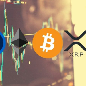 Crypto Price Analysis & Overview July 24th: Bitcoin, Ethereum, Ripple, DigiByte, and Augur