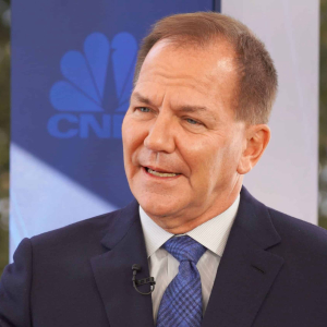 I Like Bitcoin Even More, It's The Best Inflation Trade: Billionaire Investor Paul Tudor Jones