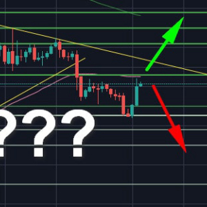 Bitcoin Price Analysis: After Wild Weekend Action, BTC Is Back Facing Same Critical Resistance – What's Next?