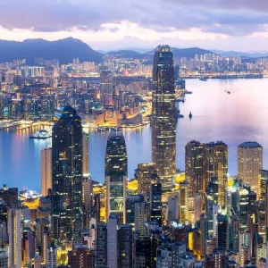 Three Bitcoin Trams Will Carry Bitcoin's Message Across the Streets of Hong-Kong