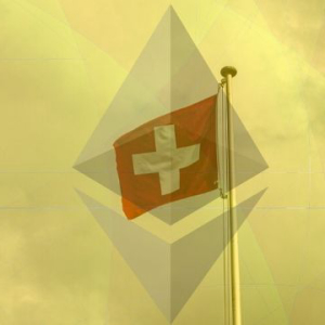Swiss Company Set To Launch First Compliant IPO On Ethereum's Blockchain