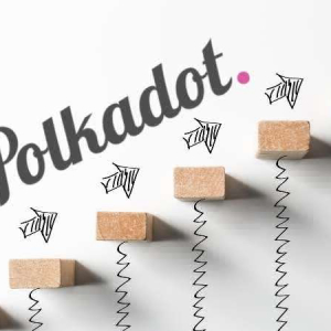 The Story Of Polkadot Starts With The 2017 ICO: 2,000% ROI For Early Investors