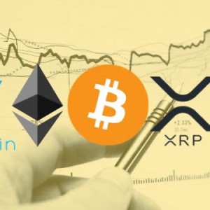 Crypto Price Analysis & Overview June 12th: Bitcoin, Ethereum, Ripple, VeChain & Kyber Network