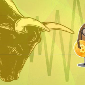 Bitcoin Price Just Crossed $9,000: This Time Mass Media Is Still Quiet, Bullish Future?