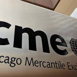 Institutional 'Takeover' of Crypto Continues as CME OI Surges