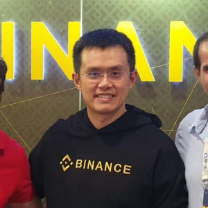 CZ Mysterious Tweet Spikes BNB Price – Binance Lending Coming Up?