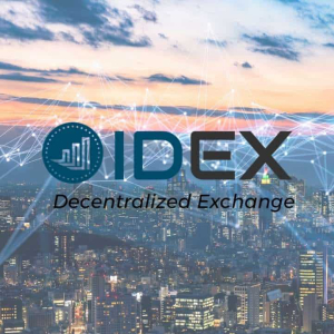IDEX Announces Multi-Chain Solution and Expands to Polkadot and Binance Smart Chain