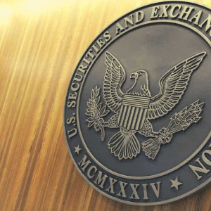 SEC Director Who Said Ethereum is Not a Security Leaving the Watchdog