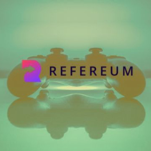 #StayAtHome Becomes #PlayAtHome as Refereum Adds Tron (TRX) Rewards for Game Streamers