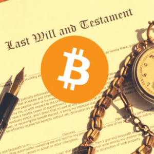 Study: Almost 90% Of Cryptocurrency Investors Worry About Their Funds If They Die