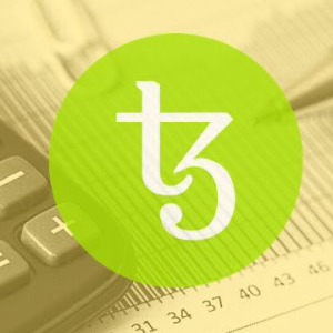 Tezos Price Analysis: XTZ Showing Strength Around $2.8 But Bitcoin Continues To Prevail, What's Next?