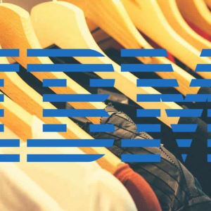 IBM Enters a Blockchain-Focused Partnership Aimed at the Clothing Industry