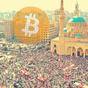 Lebanon Financial Crisis Worsens But Can Bitcoin Provide a Solution?