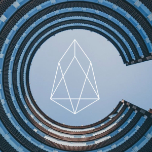 Investors in the company that created EOS will see 65x returns in stock buyback