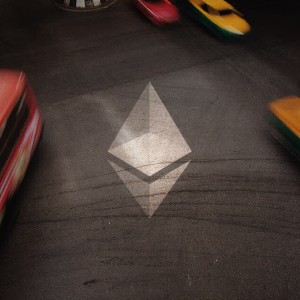 Ethereum network congestion rockets as ETH supply moves into smart contracts