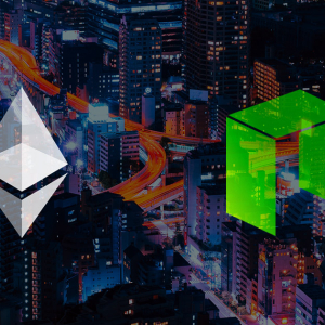 NEO's push to supplant Ethereum as the most developer friendly blockchain