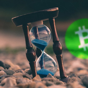Bitcoin Cash's halving led to a 100-minute block time, 10x higher than normal