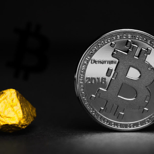 With strain on the physical gold market, is Bitcoin the next best bet?