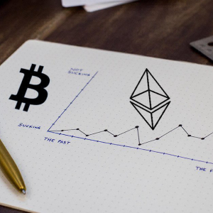Data shows high levels of correlation between Bitcoin and Ethereum