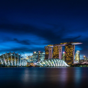 Singapore plans to introduce crypto derivatives