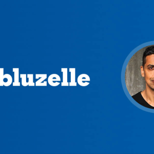"Interview with Bluzelle CEO Pavel Bains on the importance of decentralized databases and why crypto has a ""gateway problem"""