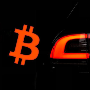 According to this analyst, the catalyst behind Tesla's rally may also fuel a massive Bitcoin uptrend
