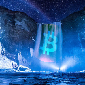 Data shows mainstream interest in Bitcoin is surging