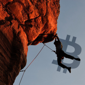 """Trading veteran says Bitcoin could be in """"big trouble"""" if it doesn't rally"""