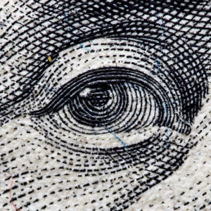 The future of money could have built-in universal basis income