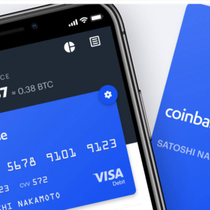 Coinbase debit card now available in six more countries in Europe