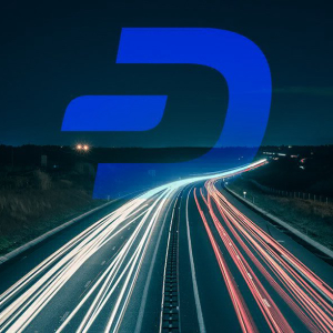 Dash's network stats show usage growth, but technical patterns estimate a correction
