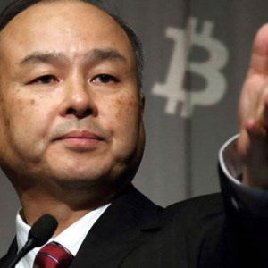 "Softbank CEO sold Bitcoin at a $130m loss after getting ""too distracted"""