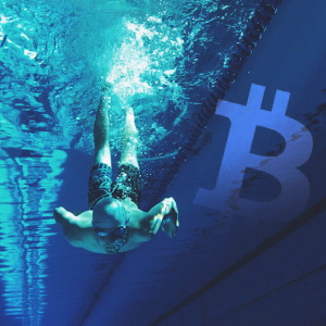 Bitcoin just saw its fifth largest hourly price drop ever; here's where it may go next