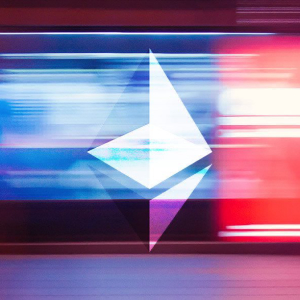 Data shows Ethereum is becoming more distributed over time as demand rises