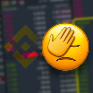Binance futures market maker 'attack' turns out to be a bug
