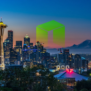 """NEO Establishes US Foothold in Seattle, Mission to Become """"Number One Blockchain by 2020"""""""