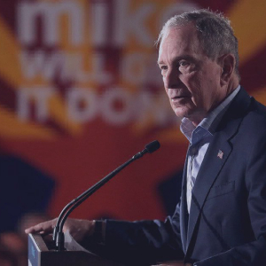 Understanding presidential candidate Michael Bloomberg's plan for cryptocurrency regulation