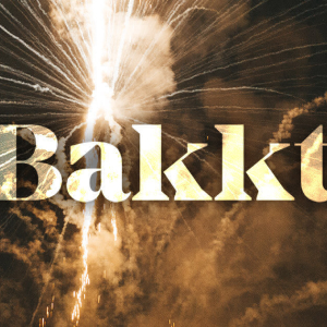 Bakkt volume soars by 17% as institutional interest in crypto flourishes