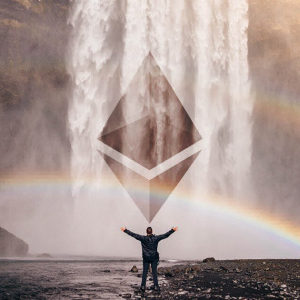 Data shows investors bought huge amounts of Ethereum this week, sparking joy for rally