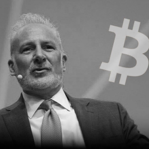 "No, gold bug Peter Schiff's Bitcoin wallet did not ""corrupt"""