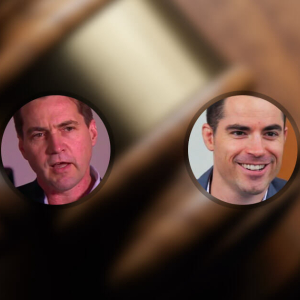 Court rules in favor of Roger Ver in Craig Wright's Satoshi Nakamoto defamation lawsuit