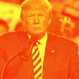 Donald Trump: Bitcoin not money, value based on thin air, facilitates unlawful behavior
