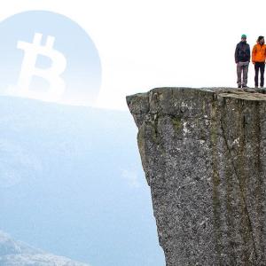 Bitcoin price drops sub $10k after Bakkt launch but investors aren't worried