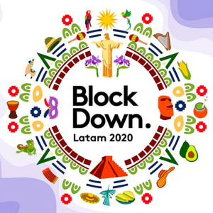 BlockDown is coming to Latin America this November