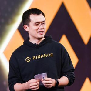 CEO of Binance shares communication tips for aspiring entrepreneurs
