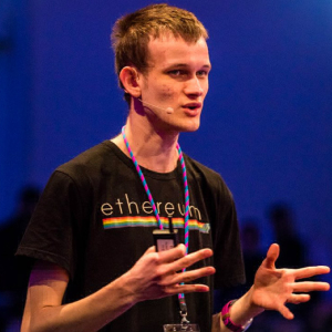 Vitalik Buterin discusses the values and ideas that formed Ethereum 2.0