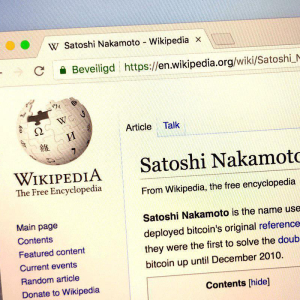 New Satoshi Nakamoto Pretender Shows Up at Las Vegas Event